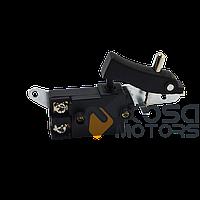 Кнопка для отбойника KR65  ZL-10