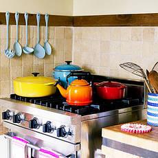 Кухонная посуда, общее