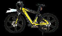 Электрический велосипед City Bike электровелосипед модель кроссовая 2019