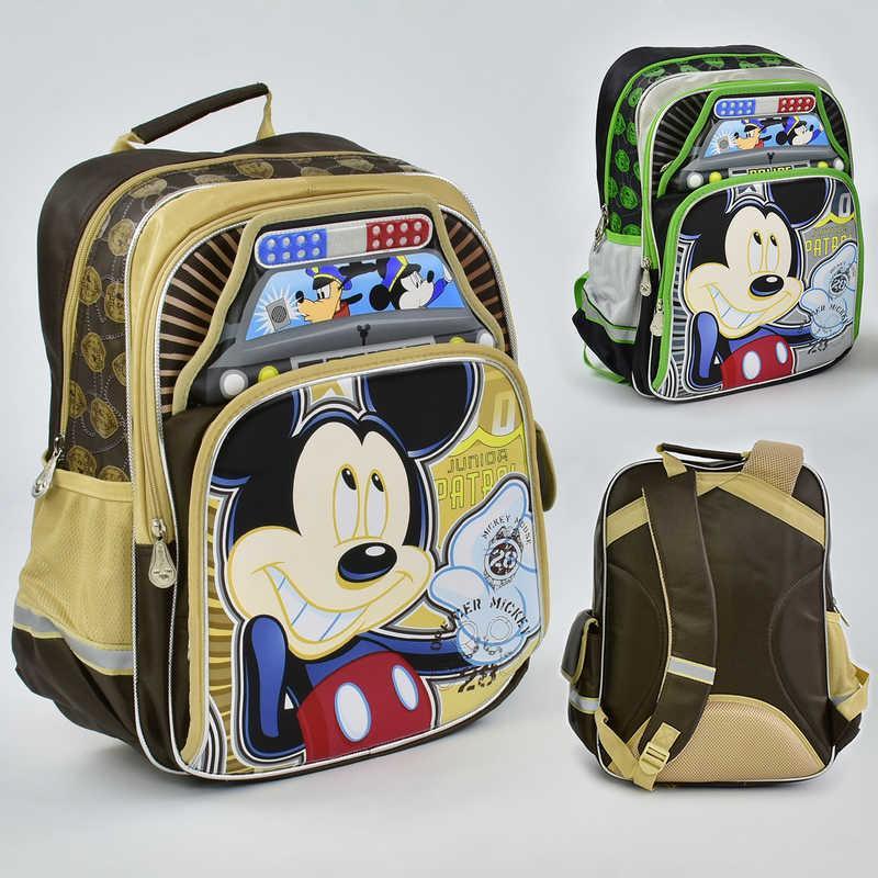 Рюкзак детский, 2 цвета, (МВ 0479)