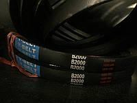 Ремень приводной В 2000 V-BELT