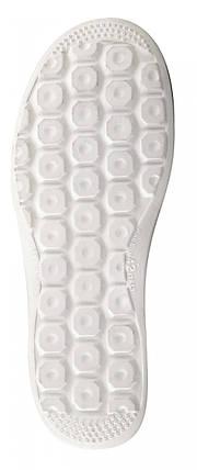 Полуботинки санитарные защитные PANDA  стальной подносок МБС белые, фото 2