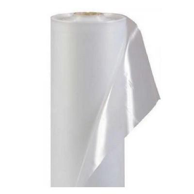 Пленка тепличная белая 100 мкм (рукав 1,5 м, длина 100 м)