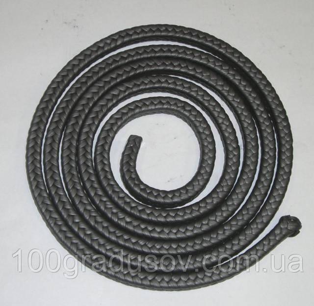 Огнеупорный шнур SVT - Ø 9 мм