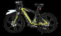 Электровелосипед City Bike электрический кроссовый велосипед 2019 года