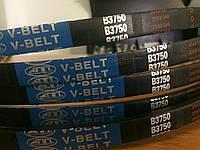Ремень приводной В 3750 V-BELT