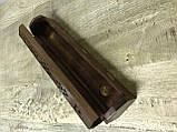 Дерев'яна декоративна коробка, фото 2
