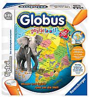 Глобус Ravensburger tiptoi Globus