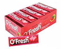 Жевательная резинка O'Fresh 24 шт (Saadet), фото 1