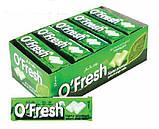 Жевательная резинка O'Fresh 24 шт (Saadet), фото 4