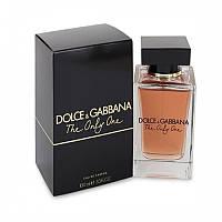 Женская парфюмированная вода Dolce&Gabbana The Only One, 100 мл