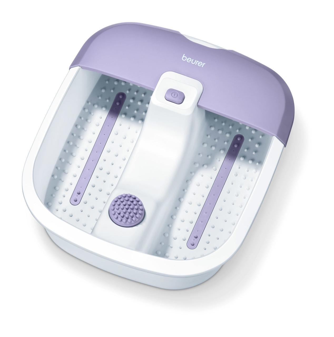 Ванна для ног FB 12, фиолетовый-белый, фото 1