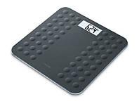 Стеклянные весы GS 300 BLACK