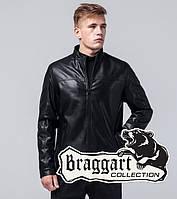Braggart Youth | Куртка на осень 2825 черный