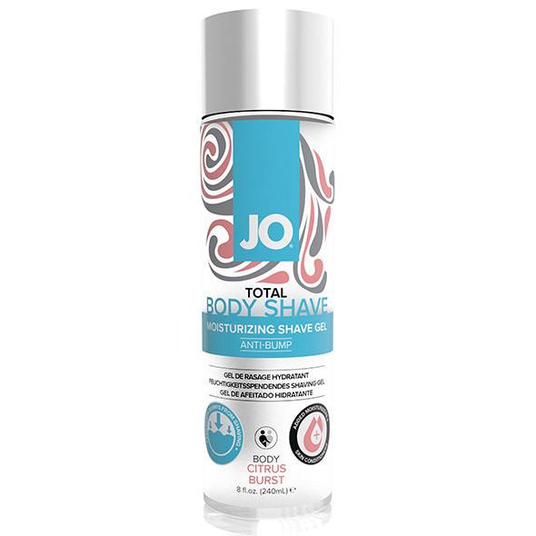 Гель для бритья DONA System JO - Women Shaving Cream Citrus, 240 мл