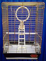 Клетка для попугая (GC), фото 1