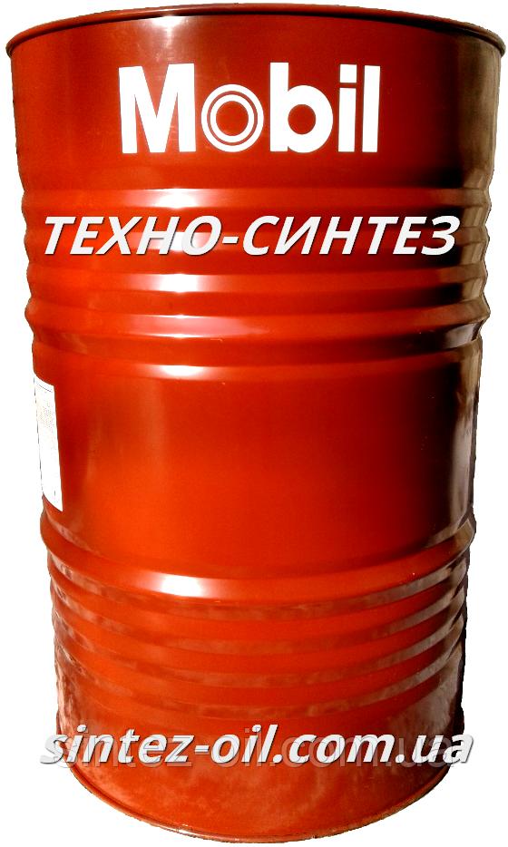 Редукторное масло MOBIL SHC GEAR 220 (208л)
