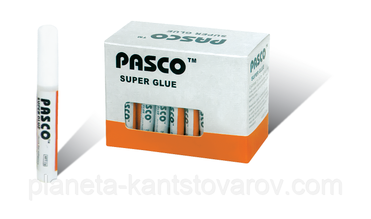 Супер-клей Pasco C-028-2