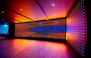 Світлодіодні пікселі (led pixel)