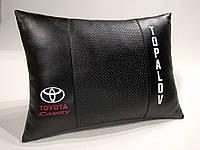 Подушка ортопедическая в автомобиль Оригинальный подарок