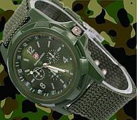 Часы мужские Gemius Army : Зелёные, фото 1