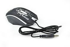 Игровая мышь Zornwee XG73