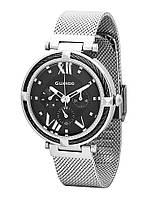 Часы Guardo PREMIUM T01030(m2) SB браслет V кварц.