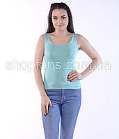 Женская майка из вискозы, фото 1