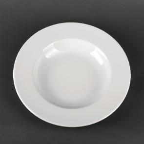 Тарелка глубокая фарфоровая Lubiana Ameryka 500 мл (125), фото 2