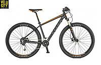 Велосипед SCOTT ASPECT 730 (2019) черно/оранжевый (CN), фото 1