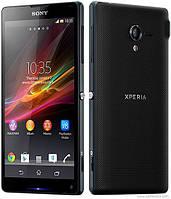 Смартфон Sony Xperia ZL L35h. WIFI. Четырехъядерный процессор. Качественный телефон. Код : КТД9