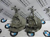 Передняя левая цапфа BMW e60/e61 5-series (6760953), фото 1