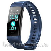 Фитнес браслет наручный Y5 Bluetooth, фото 3