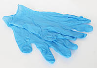 Перчатки нитриловые нестерильные медицинские