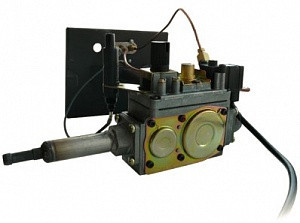 Газовая горелка AГГ 40К