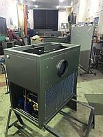 Крановый кондиционер КК5.5ПСХ отгружен для нужд цеха ЦГПТЛ,ПАО Запорожсталь.