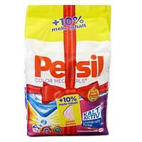 Persil Megaperls Color Стиральный порошок для цветного белья 15+2 стирок 1.258 kg.