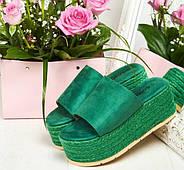 Летняя обувь (шлепанцы, босоножки, вьетнамки)
