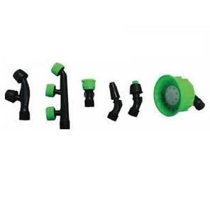 Опрыскиватель аккумуляторный GRUNHELM GHS-20, 8АН/12V, рабочее давление 3Bar, объем 20л, вес 6,5кг , фото 2