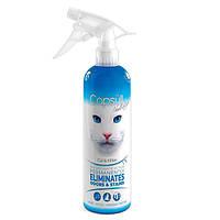 Capsull Neutralizor КАПСУЛ НЕЙТРАЛИЗОР биоэнзимное средство для удаления запаха и пятен для кошек 0,5л