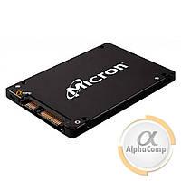 Накопитель SSD 256GB Micron RealSSD C400 Rev:040H БУ
