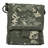 Подсумок для рюкзака Red Rock Ammo Dump 921466 камуфляж