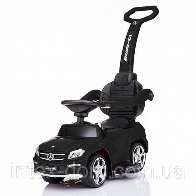 Каталка-толокар Bambi Mercedes SX1578-2 (черный)