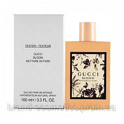 Gucci Bloom Nettare Di Fiori 100 мл TESTER женский