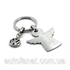 Оригинальный брелок ангел-хранитель Volkswagen Drive Safe Keyring (000087010AFJKA)