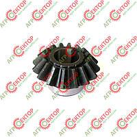 Зірочка мала конічна роторної косарки (z=16) Wirax 8245-036-010-866 Z-069 5036010660 8245-036-010-660, фото 1