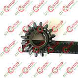 Зірочка мала конічна роторної косарки (z=16) Wirax 8245-036-010-866 Z-069 5036010660 8245-036-010-660, фото 3