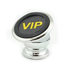Магнитный держатель для телефона UKC CT690 Silver