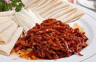 Свинина в соусе по -пекински 280 г
