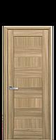 Дверное полотно Пиана Золотой Дуб глухое